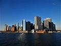 Cesta na Staten Island - Manhattan