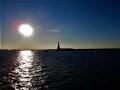 Cesta na Staten Island - Socha Svobody