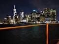 Cesta ze Staten Island - Manhattan