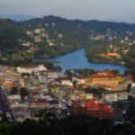 Šrí Lanka, Kandy – Hotel v Kandy a výlet s tuktukem 2. část