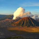 Indonésie, Mt. Bromo – Výšlap na aktivní sopku Mt. Bromo na ostrově Jáva
