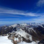 Maroko, Džabal Tubkal: Za sněhem do Afriky? Jasně! Pohoří Atlas je nádherné