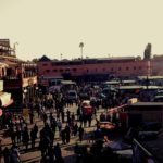 Maroko, Marrákeš – město plné arabské kultury a barev