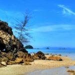 Thajsko, Koh Phayam – Neobjevený ráj na ostrově v Thajsku